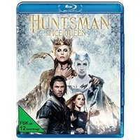 The Huntsman & The Ice Queen 3D (Extended Edition + Kinofassung)