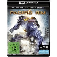 Pacific Rim (UHD)