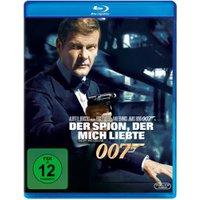 James Bond: Der Spion, der mich liebte