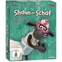 Shaun das Schaf Special Edition 3 (Staffel 3)