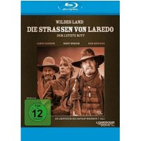 Wildes Land - Die Straßen von Laredo (Der letzte Ritt) Lonesome Dove Saga (Fernsehjuwelen)