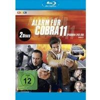 Alarm für Cobra 11 - Staffel 31 (Episoden 242-251)