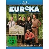 EUReKA - Season 5