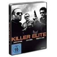 Killer Elite - Metall Box