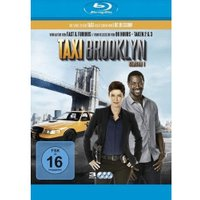Taxi Brooklyn - Season 1
