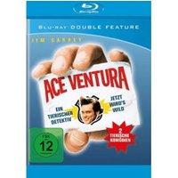 Ace Ventura / Ace Ventura 2