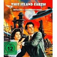 This Island Earth - Metaluna 4 antwortet nicht - Final Edition