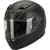 Scorpion EXO 710 Air Solid matt black