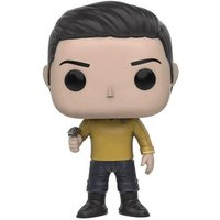 Funko Pop! Star Trek Beyond - Sulu