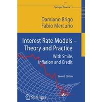 Interest Rate Models (Brigo, Damiano Mercurio, Fabio)