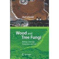 Wood and Tree Fungi (Schmidt, Olaf)