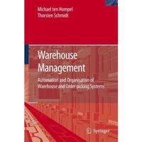 Warehouse Management (Hompel, Michael ten Schmidt, Thorsten)