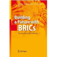 Building a Future with BRICs [Hardcover]