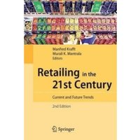 Retailing in the 21st Century [Hardcover]
