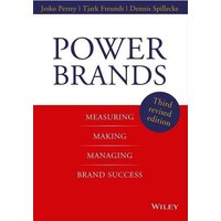 Power Brands (Perrey, Jesko Freundt, Tjark Spillecke, Dennis)
