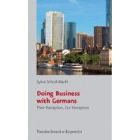 Doing Business with Germans (Schroll-Machl, Sylvia)