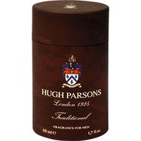 Hugh Parsons Traditional Eau de Parfum (50ml)