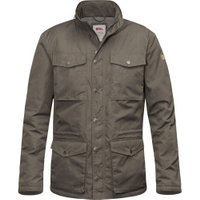 Fjällräven Räven Winter Jacket Mountain Grey