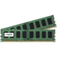 Crucial 8GB Kit DDR3L-1866 (CT2K51264BD186DJ)