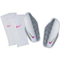 Nike Attack Premium Shin Saver white/multi-color