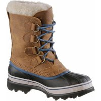 Sorel Caribou WL Women (NL2271) elk/dark mountain