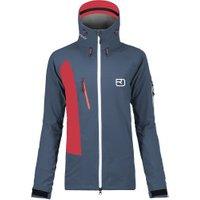 ORTOVOX 3L [MI] Jacket Alagna night blue