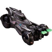 Mattel Batman v Superman: Dawn of Justice - Epic Strike Batmobile