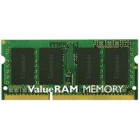 Kingston 8GB SO-DIMM DDR3L PC3-10600 CL11 (KVR16LS11K2/8)