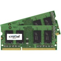 Crucial 16GB SO-DIMM DDR3L PC3-12800 CL11