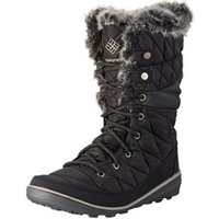 Columbia Heavenly Omni-Heat Women black/kettle