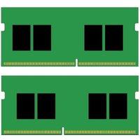 Kingston ValueRAM 16GB Kit SO-DIMM DDR4-2133 (KVR21S15S8K2/16)