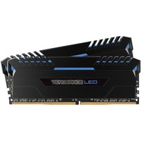 Corsair Vengeance 16GB DDR4 PC4-24000 CL15 (CMU16GX4M2C3000C15B)