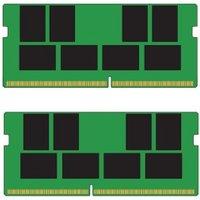 Kingston ValueRAM 16GB SODIMM DDR4-2133 CL15 (KVR21S15D8/16)