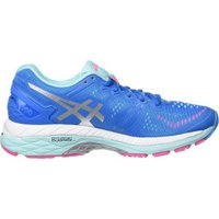 Asics Gel-Kayano 23 Women diva blue/silver/aqua splash
