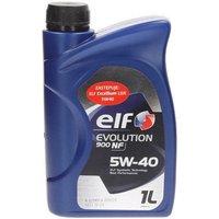Elf Evolution 900 NF 5W-40 (1 l)