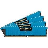 Corsair Vengeance LPX 32GB Kit DDR4-2400 CL14 (CMK32GX4M4A2400C14B)
