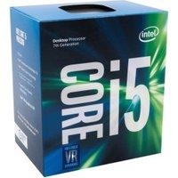Intel Core i5-7600K Box WOF (Socket 1151, 14nm, BX80677I57600K)