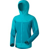 Dynafit Mercury Softshell Jacket Women ocean