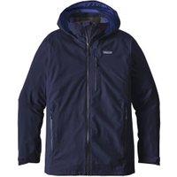 Patagonia Men's Windsweep Jacket Navy Blue