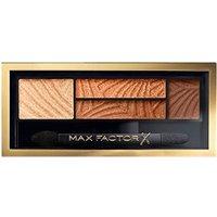 Max Factor Smokey Eye Drama Kit Shadow Sumptuous Golds