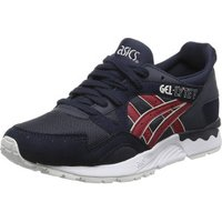 Asics Gel-Lyte V india ink/burgundy