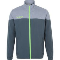 Hummel Sirius Micro Training Jacket grey