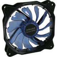 LC Power AiRazor 120mm Black Series LED blue