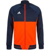Adidas Tiro 17 Training Jacket Men navy/energy/white