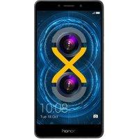 Honor 6X 32GB 3GB grey