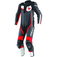 Dainese Veloster 1pc black/white/red