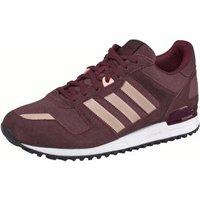 Adidas ZX 700 W maroon/haze coral/night red