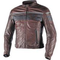 Dainese Blackjack Jacket brown/black