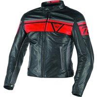 Dainese Blackjack Jacket black/red