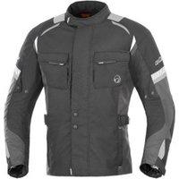 Büse Breno Jacket black/hard coal